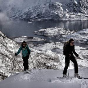 Norvegia 2015
