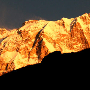 Trekking al Santuario dell'Annapurna