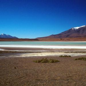 Bolivia - Laguna Ramaditas