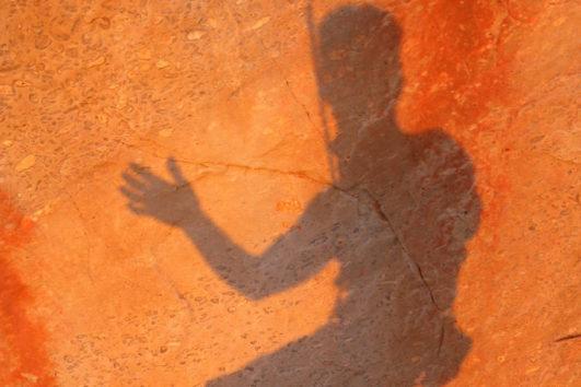 A San Vito lo capo si arrampica fin oltre il tramonto