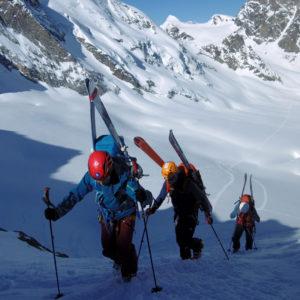 Chamonix Zermatt - Grand Lui