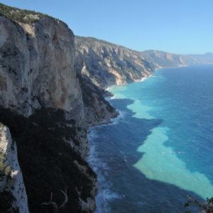 Selvaggio Blu, l'incredibile costa del nostro percorso