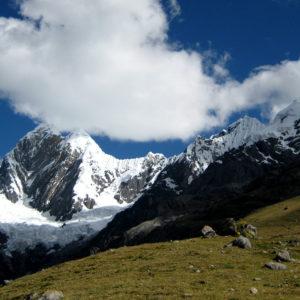 Trekking lungo i sentieri del Huayhuash