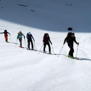 Ski & Sail in Norvegia