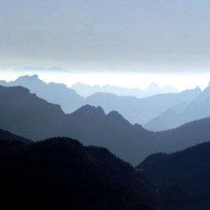 Piani di luce sulle Dolomiti Friulane
