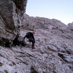 inMont_Alpinismo su Roccia_Spigolo Sernio_05