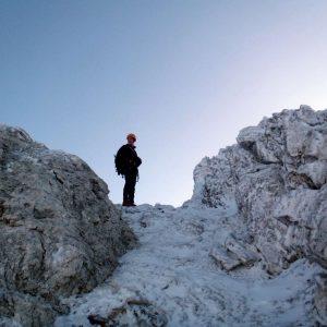 inMont_Alpinismo su Roccia_Spigolo Sernio_07