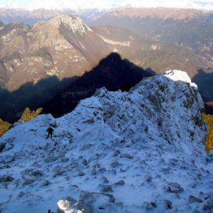 inMont_Alpinismo su Roccia_Spigolo Sernio_08