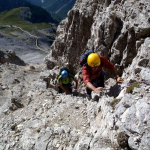 inMont_Arrampicat su Roccia_Cima Ovest di LavaredoP8210029