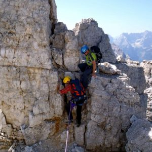 inMont_Arrampicat su Roccia_Cima Ovest di LavaredoP8210054