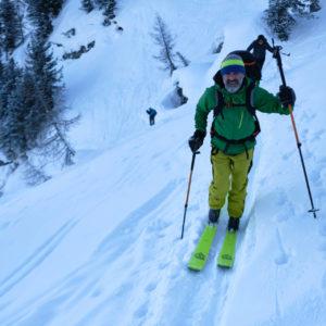 inMont_Sci Alpinismo_Forcella della Neve_2020_02