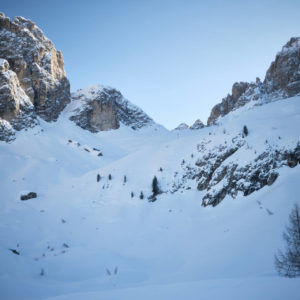 inMont_Sci Alpinismo_Forcella della Neve_2020_03