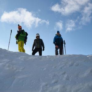 inMont_Sci Alpinismo_Forcella della Neve_2020_07