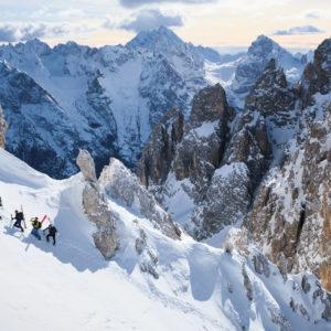 inMont_Sci Alpinismo_Forcella della Neve_2020_09