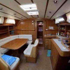 Selvaggio Blu Trek&Sail - Betelgeuse, dinning room