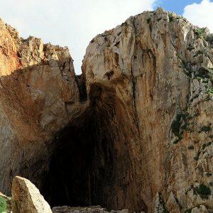 La grotta del cavallo a San Vito lo Capo