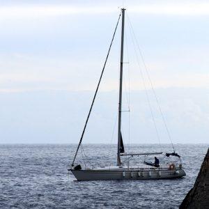 Selvaggio Blu Trek&Sail - Ancora presso Porto Pedrosu