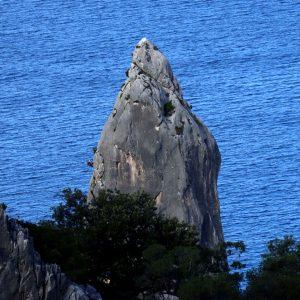 Selvaggio Blu Trek&Sail - Aguglia di Goloritzè