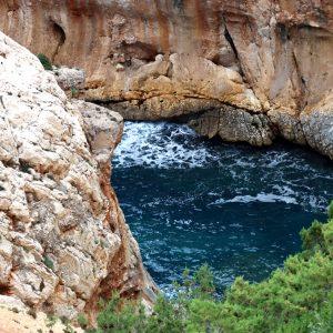 Selvaggio Blu Trek&Sail - Portu Cuau
