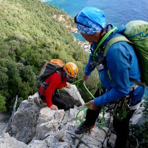 Selvaggio Blu Trek&Sail - Da Cala Biriola