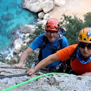 Selvaggio Blu Trek&Sail - Orronnoro