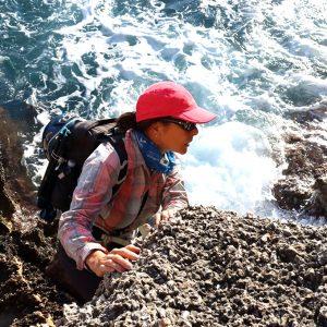 Selvaggio Blu Trek&Sail - Cala Biriola