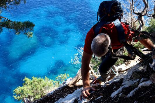 Selvaggio Blu Trek&Sail - Arco su Feilau