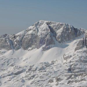 Il Monte Lasca Plagna