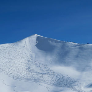 Scialpinismo in Wipptal con inMont
