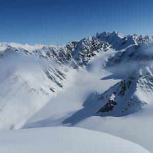 The Tinayrebukta ski playground @ Massimo Candolini