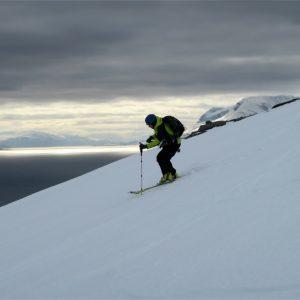 Norvegia ski& sail